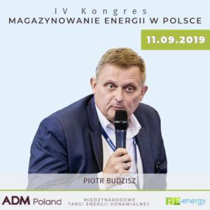 Piotr Budzisz