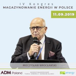 Mieczyslaw Wroclawski