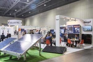 Targi Re-energy 2019